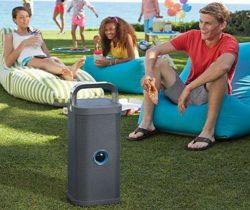 Party Bluetooth Speaker
