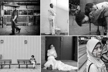 Photographs Random People El Miguelitor