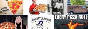 Pizza Lovers Meme