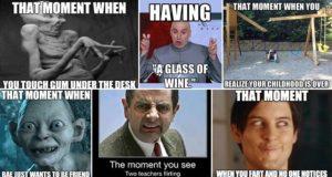 Random Life-Moments Image