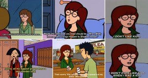 Reasons Daria Should Be Idol