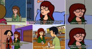Reasons Daria Should Be Idol