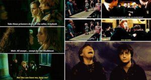 Reasons Ron Weasley Best Character