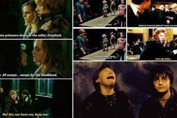 Reasons Ron Weasley Best Character
