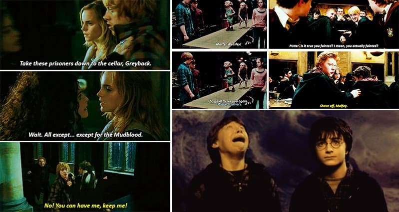 12 Reasons Why Ron Weasley Is One Of The Best 'Harry Potter