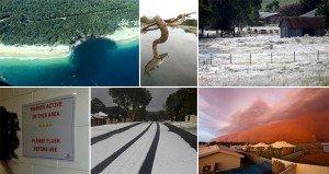 Reasons To Avoid Australia