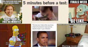 Relatable Image Studying Exam