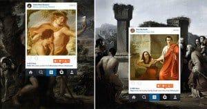 Renaissance Art People Post On Instagram