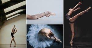 Russian Ballerinas Darian Volkova