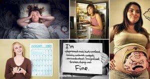 Signs Woman Hormonally Imbalanced