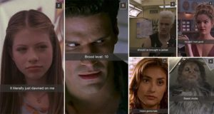 Snapchats Buffy Fans Understand
