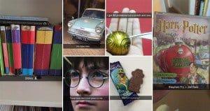 Snapchats Harry Potter Fans