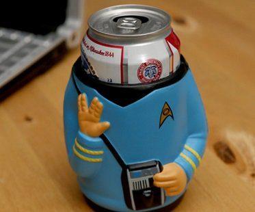 Spock Drink Kooler