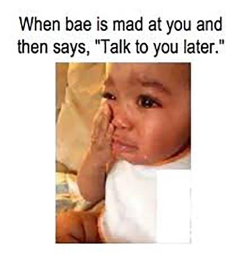 Talk Later