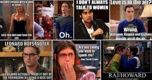 The Big Bang Theory Hilarious Images