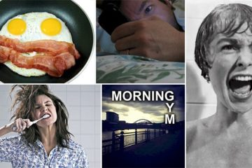 Things Should Never Do Morning