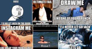 Titanic Memes Images