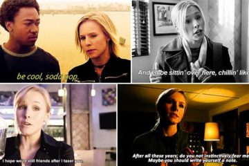 Veronica Mars Quotes Relatable