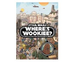 Where's the Wookiee Book