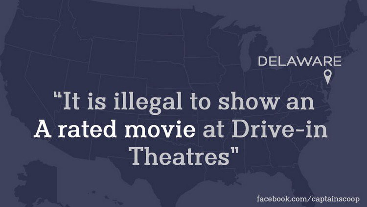a movie law