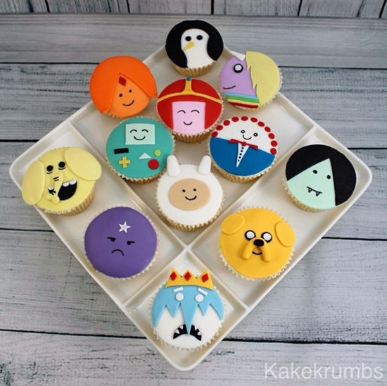 adventure-time-cakes-cupcakes