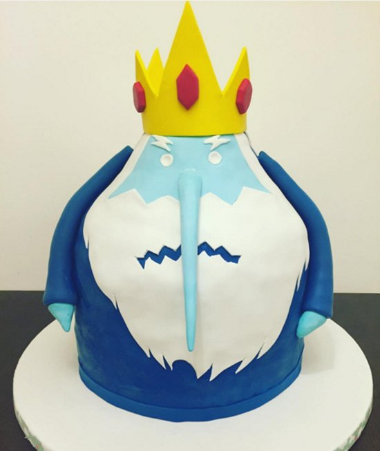 adventure-time-cakes-ice-king
