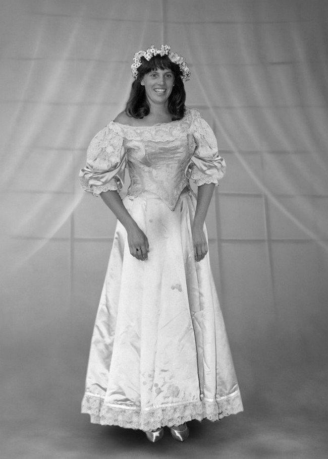 ann dress