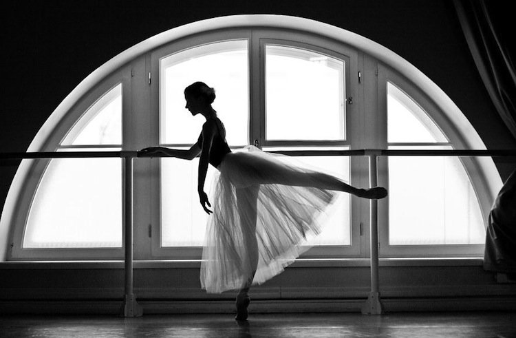 ballet-barre