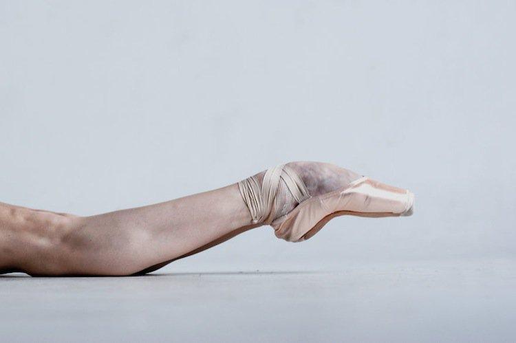 ballet-first
