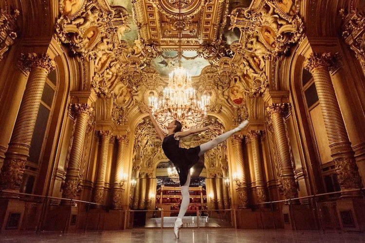 ballet-hall