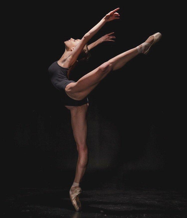 ballet-practice