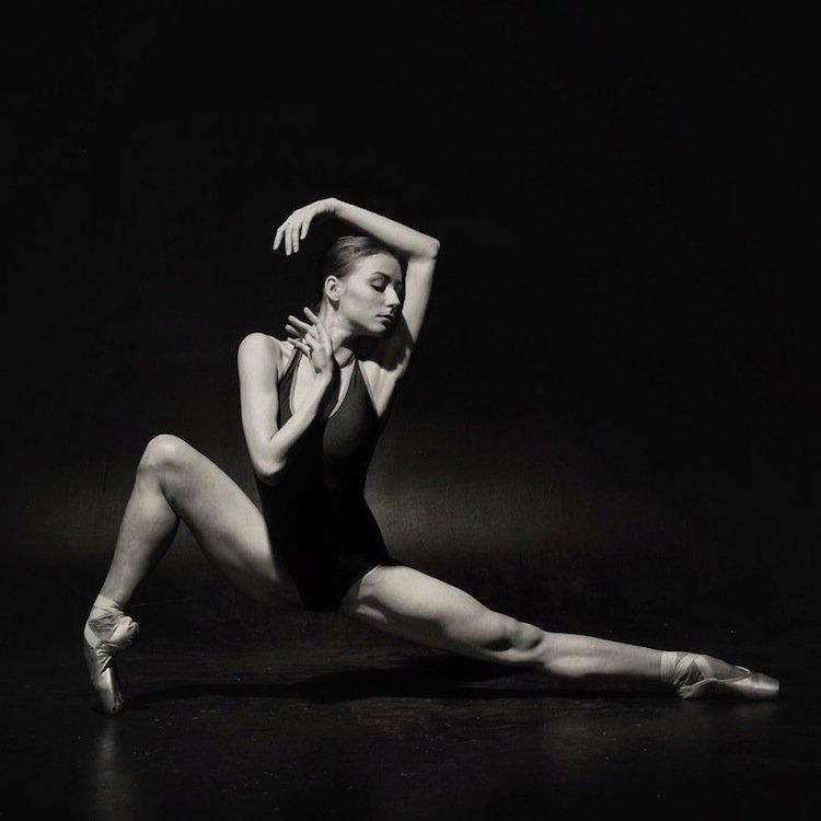 ballet-stretch