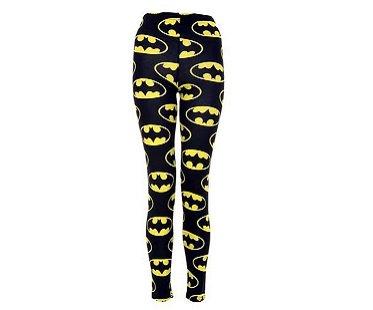 batman leggings logo