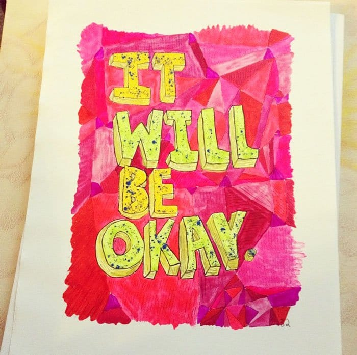 be ok coloring