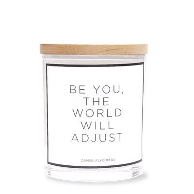 be you candle