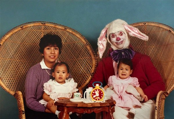 bunny-eighties