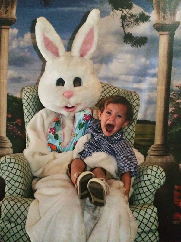 bunny-head