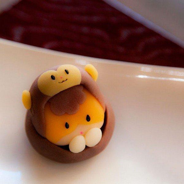 candy monkey