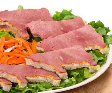 cow sandwich cutter