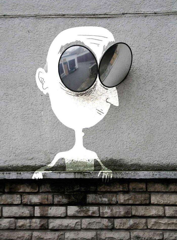 eye mirrors