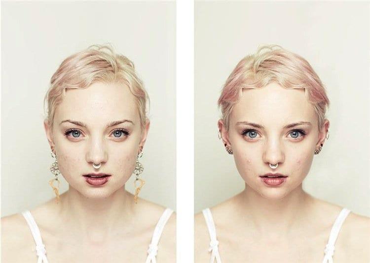 face-girl