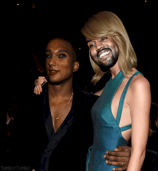 Celebrity Face Swap Beyonce And Jay Z