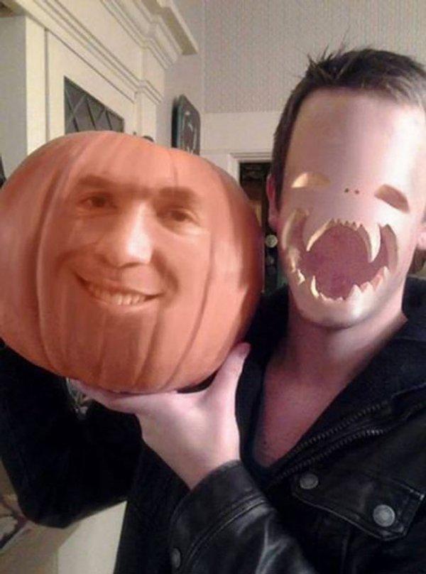face-swaps-pumpkin