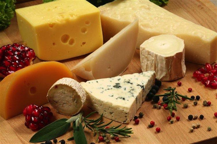 food-cheese