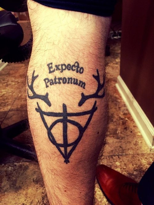 geeky-tattoos-expecto-patronum