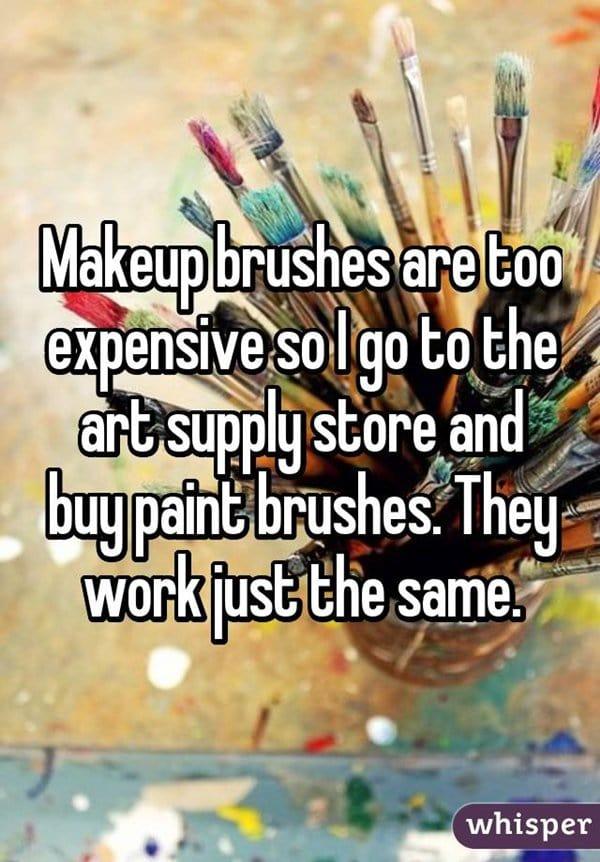 gross-life-hacks-brushes