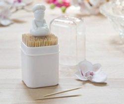 guru toothpick holder