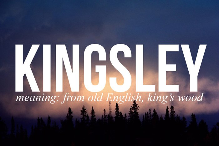 harry-potter-names-kingsley