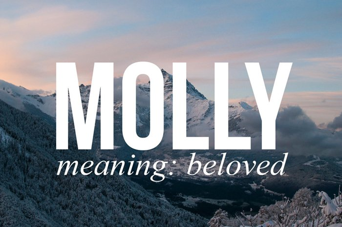 harry-potter-names-molly
