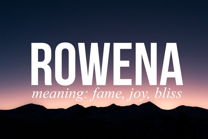 harry-potter-names-rowena